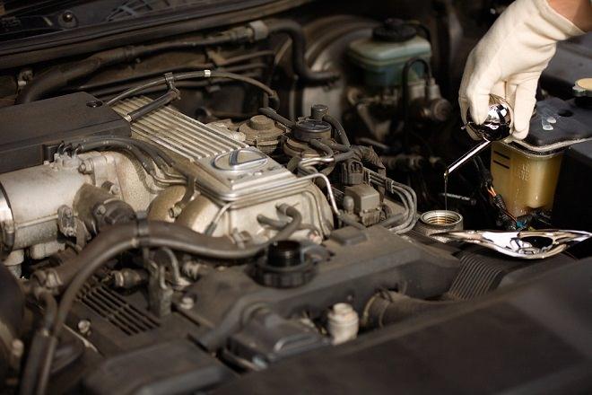 classificazione lubrificanti auto