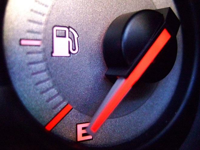 auto consuma troppo