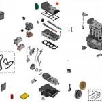 Rilascio demo per software web di meccanica e ricambi auto