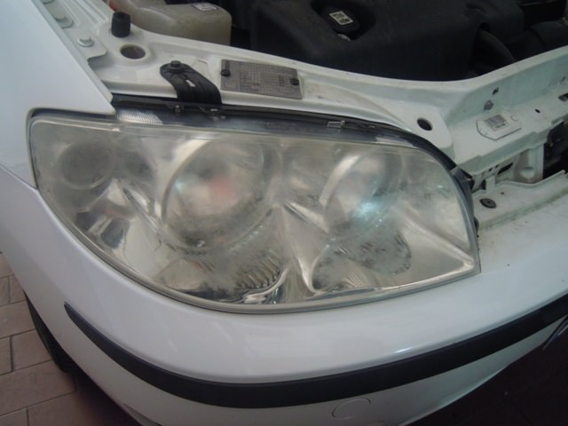 dispositivi visivi illuminazione