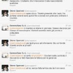 Su Twitter lo strano caso del volano motore di un'Alfa 147