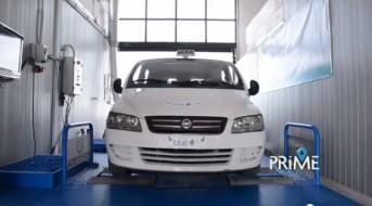 Il video della manutenzione del motore e cambio manuale di una Fiat Multipla con 630.000 chilometri impiegata come Taxi