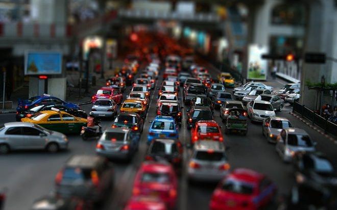 veicoli per brevi tragitti