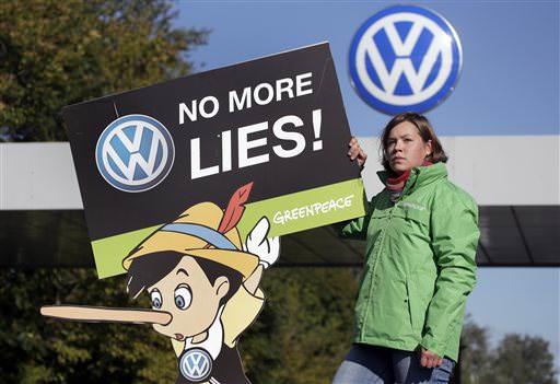 non si conoscono interventi realizzati volkswagen