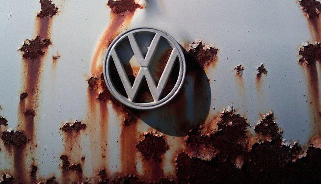 richiesta risarcimento danni volkswagen