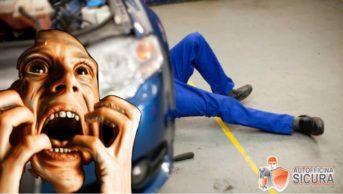 Per paura di andare dal meccanico, gli automobilisti commettono questi gravi errori che oltre a fargli spendere più soldi trasformeranno le loro auto in vetture poco affidabili (e facilmente soggette a futuri guasti)