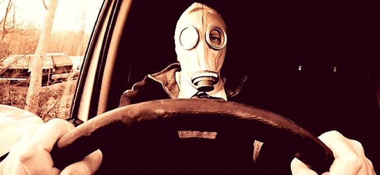 puzza in auto dopo aver tolto il FAP