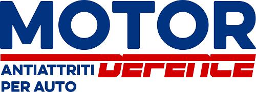 Motor Defence antiattriti per auto