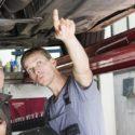 Pratici consigli ad un'automobilista che prima della crisi era abituato a cambiare auto frequentemente ed ora si ritrova a commettere troppi errori con la manutenzione di una vettura con tanti chilometri