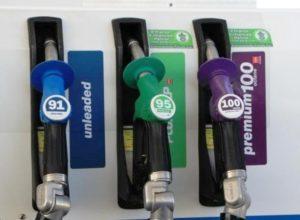 additivo per aumentare gli ottani nella benzina
