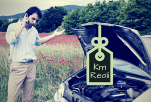 concessionaria car km reali