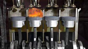 LSPI combustione anticipata eccessiva pressione cilindri